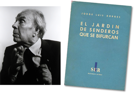 a literary analysis of the garden of forking paths a short story by jorge luis borges The garden of forking paths borges has been called the greatest spanish-language writer of a selection from the collected fictions of jorge luis borges.